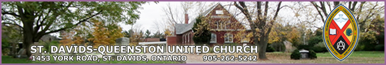 St. Davids-Queenston United Church